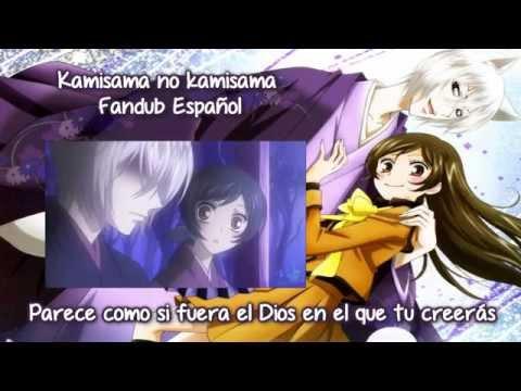 Kamisama no kamisama『 Fandub español 』
