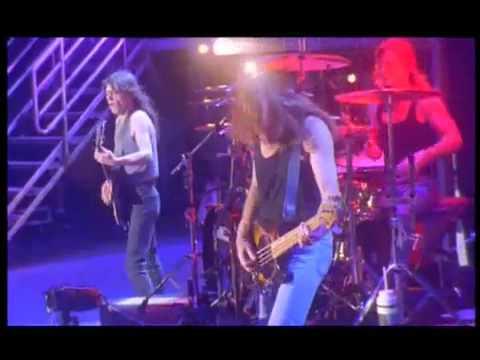AC/DC-Hells bells (live 1996)