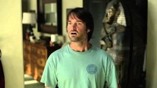 Последний мужик на земле / The Last Man On Earth S01E12