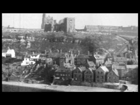 Old Whitby 1950