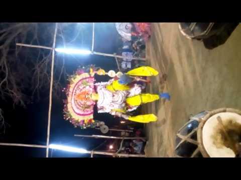 Dhananjoy Mahato of Pradhan Sishya Gopal...