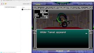 Kyuuyaku Megami Tensei (english translation) - Kyuuyaku Megami Tensei (english translation) Gameplay - User video