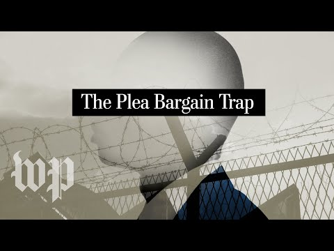 Opinion | The plea bargain trap