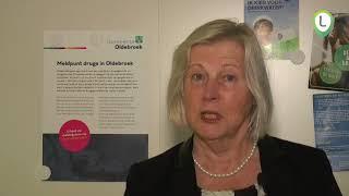 Meldpunt drugs in Oldebroek