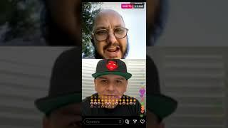 PEPE GARZA Y JIMMY HUMILDE dan su opinión de la pelea de natanael y Pepe aguilar