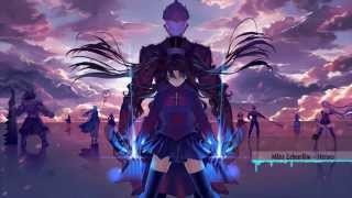 Nightcore - Heroes (Eurovision 2015 Winner)