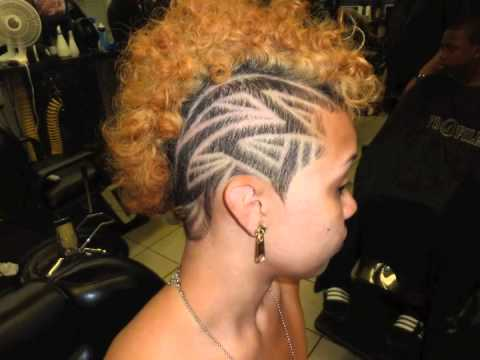 hair design picasso 2010 barber