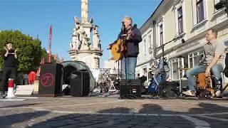 """Rainhard Fendrich """"Heisse Luft"""" (Live in Eisenstadt)"""