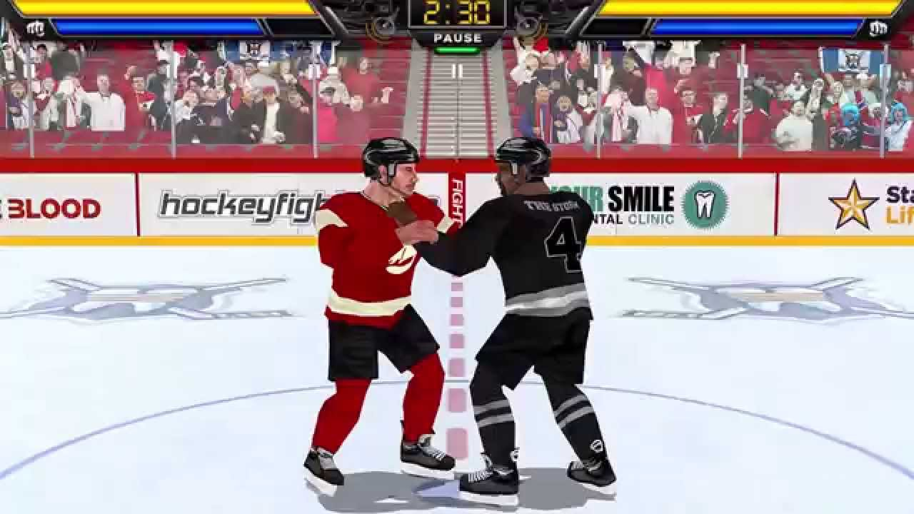 10 Best Hockey Games For Android Android Authority