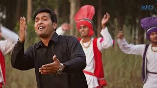Yeshu De Sipahi || Official Masihi Geet || By Shamey hans ||