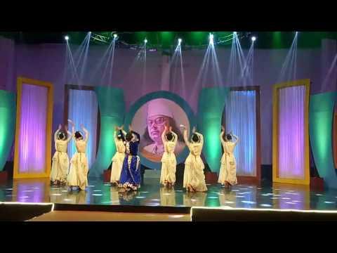 Zay zhil mill .....Olive Islam choreography