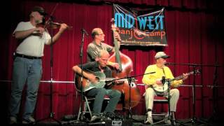 """Sweet Bunch of Daisies"" - Alan Munde, Russ Barenberg, Peter Knupfer, and Tom T. Ball"