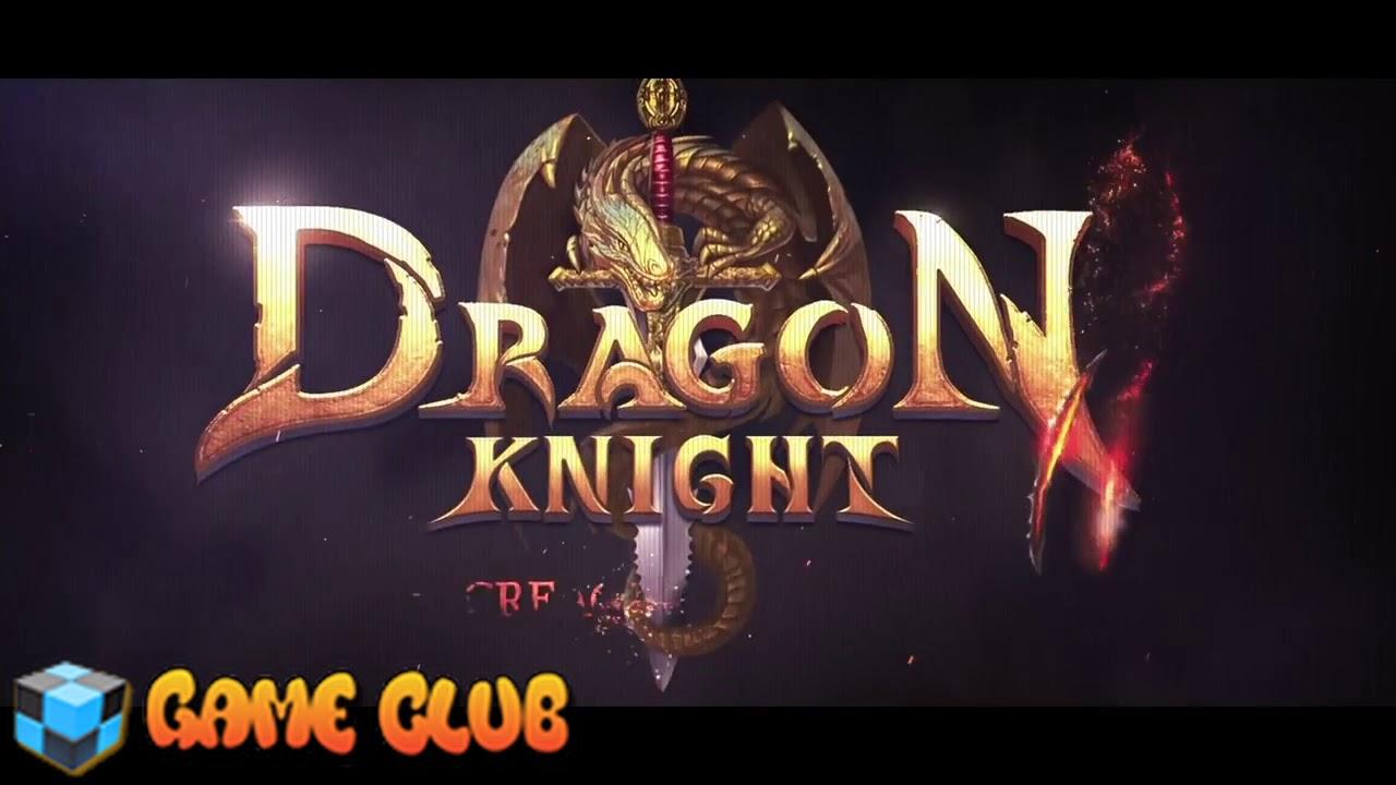 Dragon Knight 2 ( Рыцарь Дракона 2 )