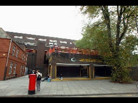 Cardiff University - United Kingdom Universities