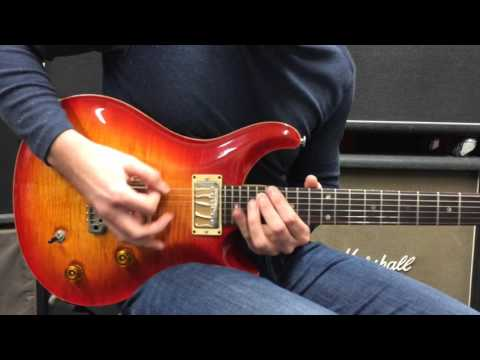 One Day Remains - Alter Bridge Guitar Cover Sebastien Wittmann PRS