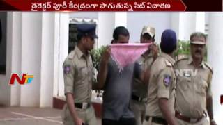 SIT Investigation Continues on Actor Subbaraju || Tollywood in Drugs || NTV