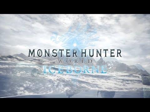Monster Hunter World: Iceborne #004 - Live Stream Mit Lycos