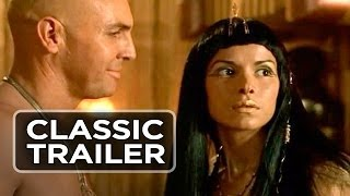 The Mummy Returns Official Trailer #1 - Brendan Fraser Movie (2001) HD