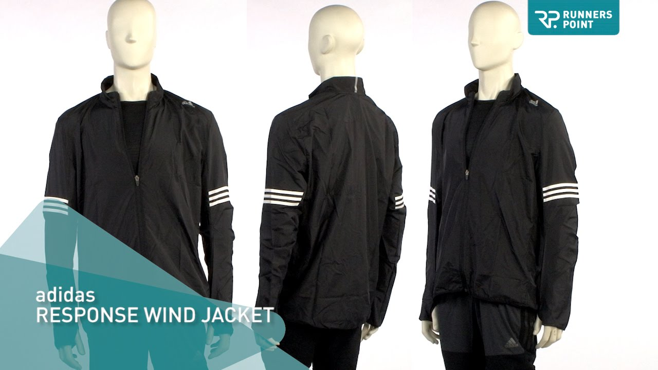 Adidas RS Wind Jacket