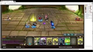 How to beat Ascension Tower 46+: Sensei Calista, Fenris, Chief Hrafn