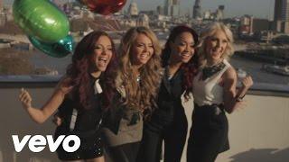 Little Mix - Winner's Week Day 1