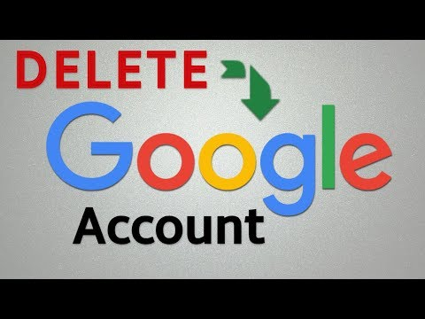 How to delete gmail account on iphone 8