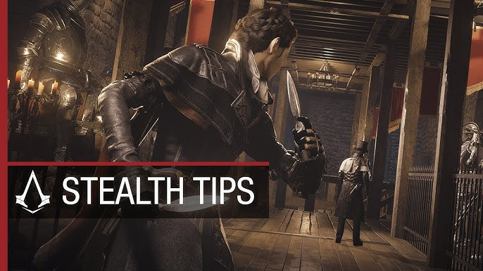 Assassin S Creed Syndicate Stealth Tips Tricks Ubisoft Na Youtube