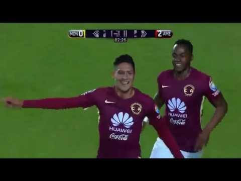 "Edson Álvarez ""Defensive Skills & Goals"" 2016/17"
