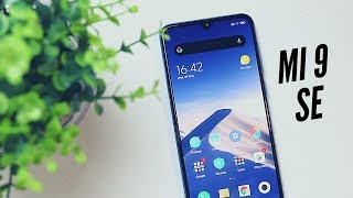 Mi 9 SE - Unboxing and First Impression - TAGALOG