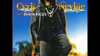 "Cyril Neville ""Brand New Blues"""