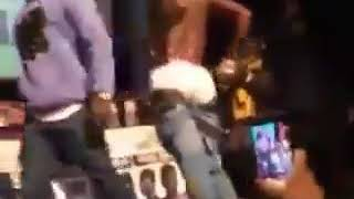 Download Video WHAT!!! Shatta Wale Goes Naked on Stage MP3 3GP MP4