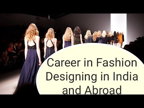 Allygurukul Career In Fashion Designing In India And Abroad Hindi After 10th 12th Youtube