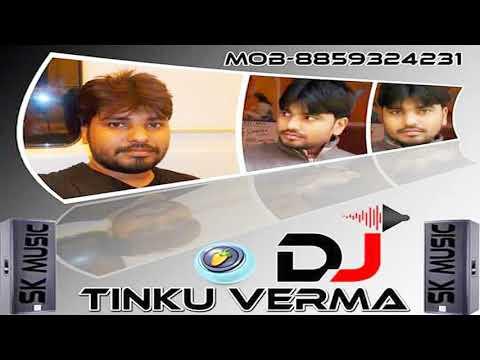 Dj Tinku Verma    Yado Ko Bus Vo Yaad (( Love Dholki Mixing ))   Dj Tinku Verma