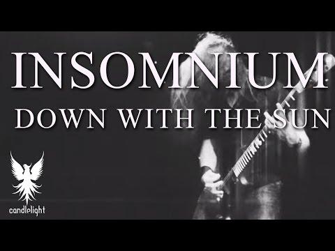 INSOMNIUM -