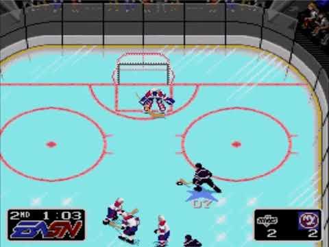 NHL Hockey-New York Islanders vs Los Angeles Kings