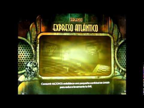 Bioshock 2 Videoanalisis