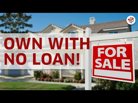 How To Own Real Estate W/ No Loans! FREEAKING AWESOME!!
