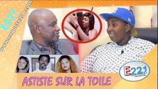 Artiste sur la Toile : Pape demba ndiaye (Daaray Kocc) clash les acteurs de POD et MARICHOU