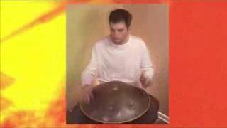 Hang Drum Solo Tune - Lava Dome