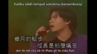 se yi hai se yen lei (lirik dan terjemahan) Mp3
