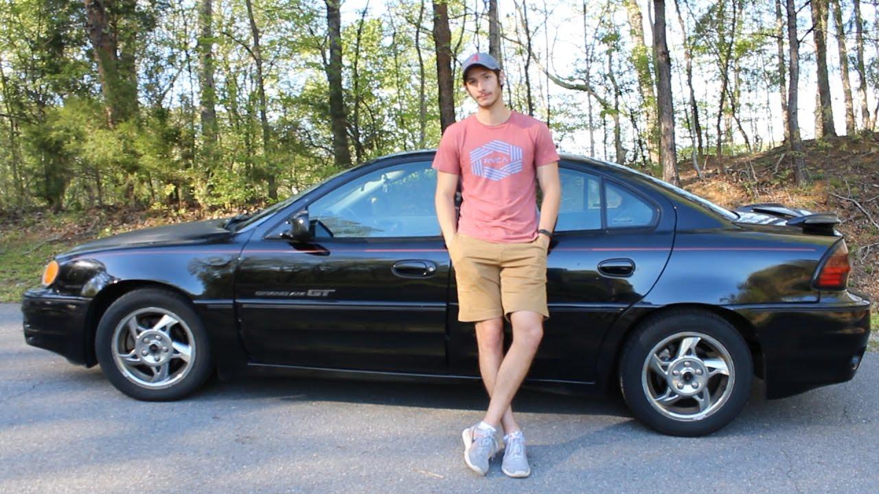 2002 Pontiac Grand Am Gt  College Cars Episode 16