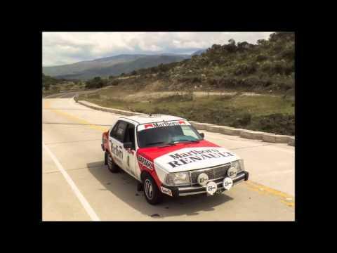 Renault 18 Homenaje