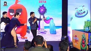 Kapil Sharma, Archana Puran, Kiku Play Game Of Real Angry Birds At THE ANGRY BIRDS MOVIE 2