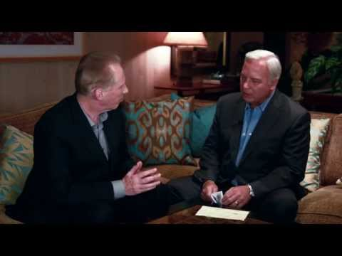 Jack Canfield Interviews Buck Jones
