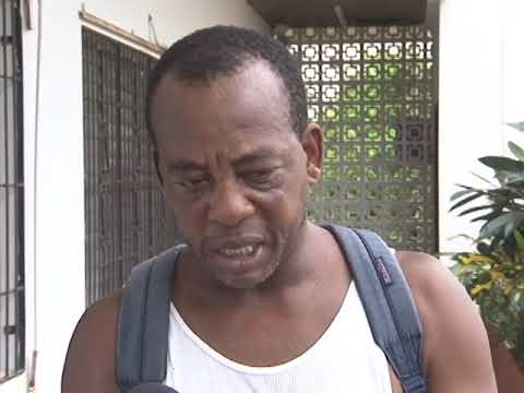 Belize City Man Says Police Shot Him in the Groin
