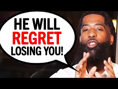 DO THIS & He Will Regret LOSING YOU... | Stephan Speaks