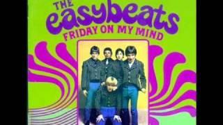 The Easybeats - Goin