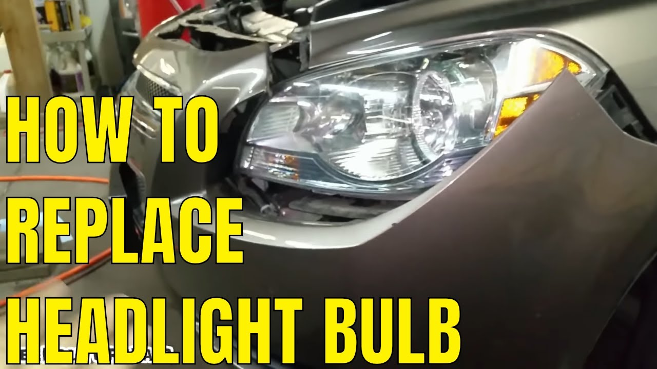 Driver Side Low Beam Works Intermittently 2008 2012 Chevy Malibu Youtube