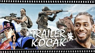 Trailer Kocak? - PUBG Mobile 2 (The adventure of squad lawak)