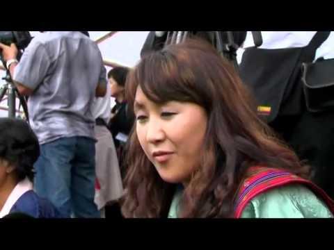 Fairytale wedding in Bhutan